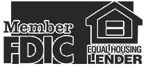 FDIC and ERHA Logos
