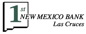 First New Mexico Bank Las Cruces