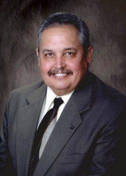 Richard Medina - Assistant Vice President