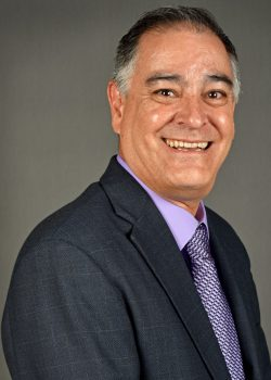 Rick Altamirano - Assistant Cashier